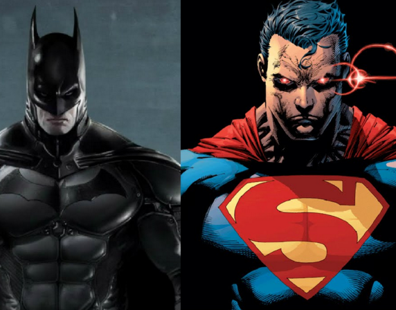 Batman vs. Superman is the Dawn of Disappointment