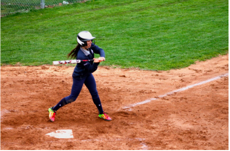 Softball falls to Ludlowe in opening game