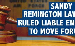 Sandy Hook Remington lawsuit ruled liable enough to move forward