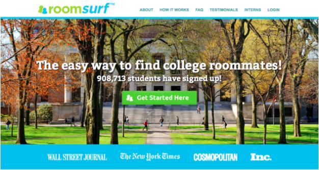 Navigating the not-so-random roommate process