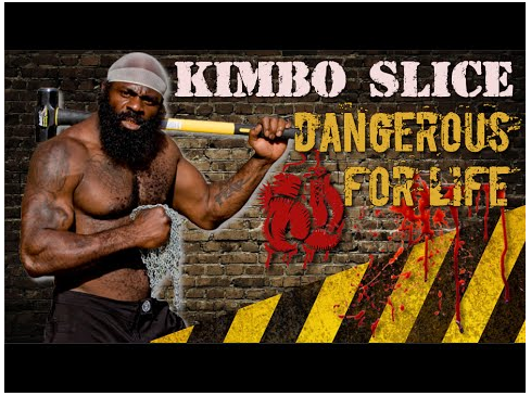 Staples Mourns the Death of Kimbo Slice