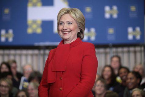 AP announces Clinton's Democratic nomination and causes confusion