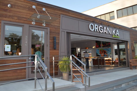 Organika: Taste Real Food Again