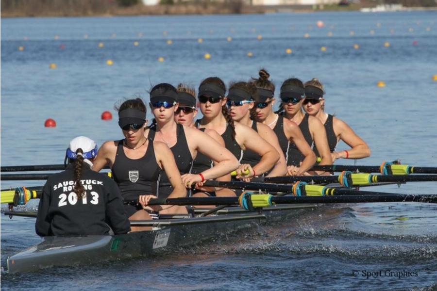 Imi Ratcliffe Rows Her Way to Berkeley