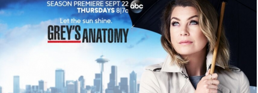 October marks a new chapter for Grey's Anatomy