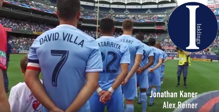 NYCFC+Playoff+Preview