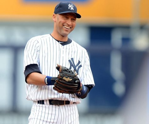Yankees to retire Jeter's jersey number