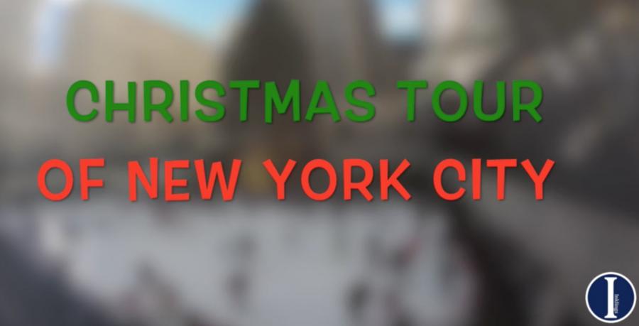 Inklings Christmas Tour