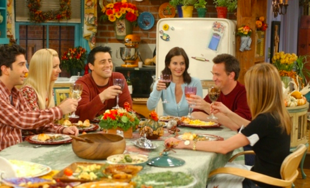 How to have a successful friendsgiving