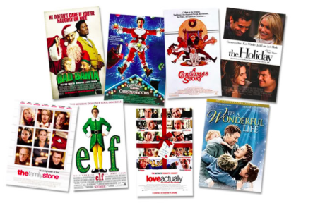 Go-to guide for the top movies to watch this holiday season