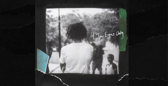 """Music Review: J.Cole's """"4 Your Eyez Only"""""""
