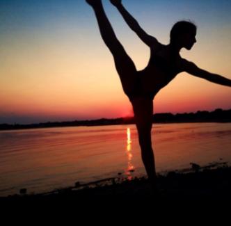 Dance is an art, not a sport