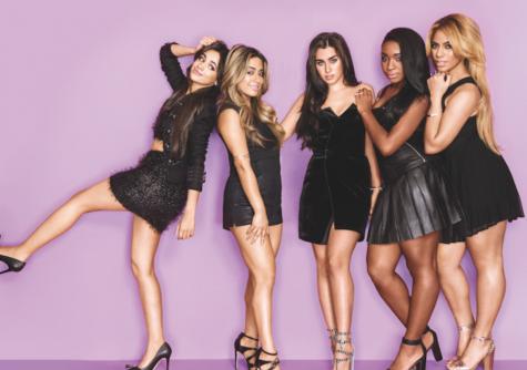 Camila Cabello departs from Fifth Harmony