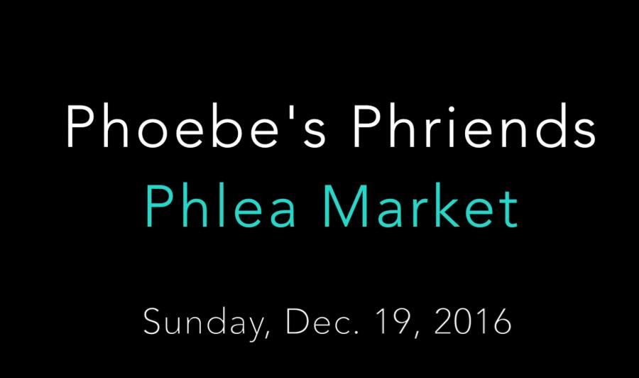 Inklings Video Phoebes Phriends