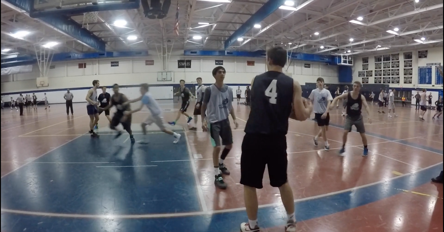 Rec Basketball Week 2