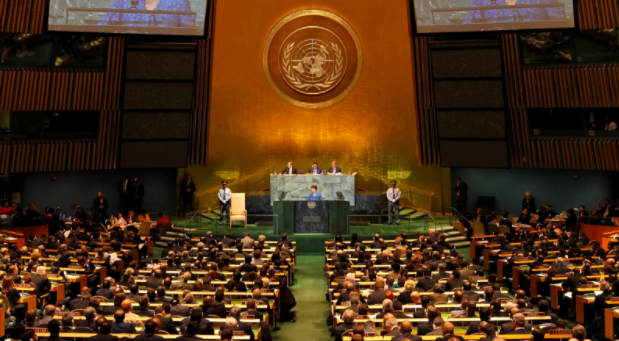 UN's anti-Israel bias persists after Obama fails to veto settlement resolution