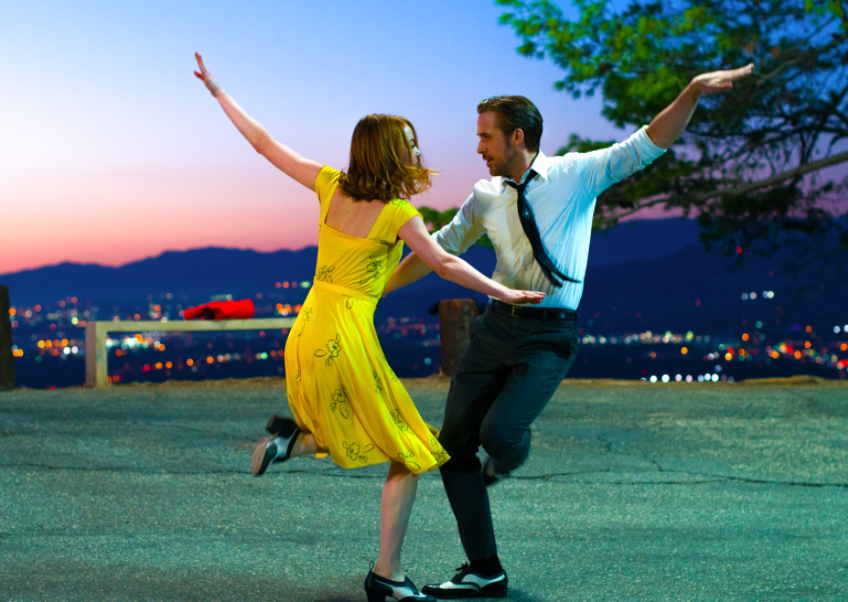 """""""La La Land"""" proves to be an exceptional performance"""