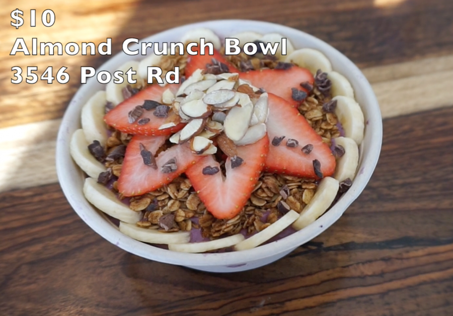 Battle of the Acai Bowls