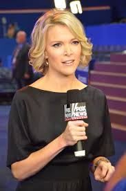 Megyn Kelly departs from Fox News