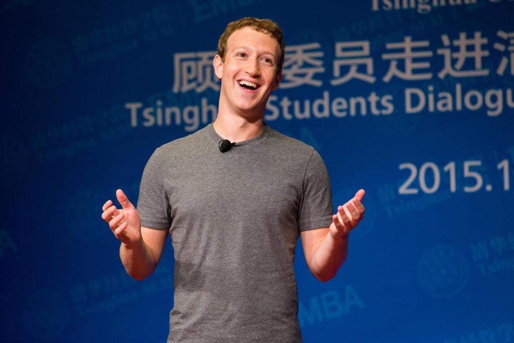 """Facebook launches new """"Town Hall"""" feature"""