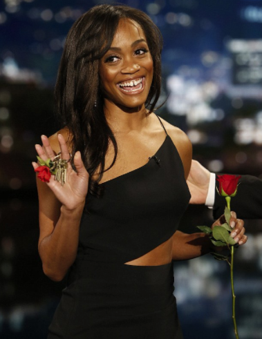 The next Bachelorette sets new expectations for the show