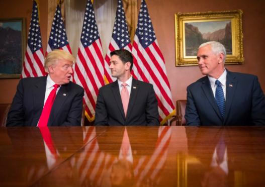 Pre-congress retreat raises questions about Trump's executive orders