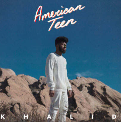 New artist Khalid proves talent with hit album