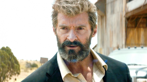 Logan finds success by countering Hollywood superhero trope