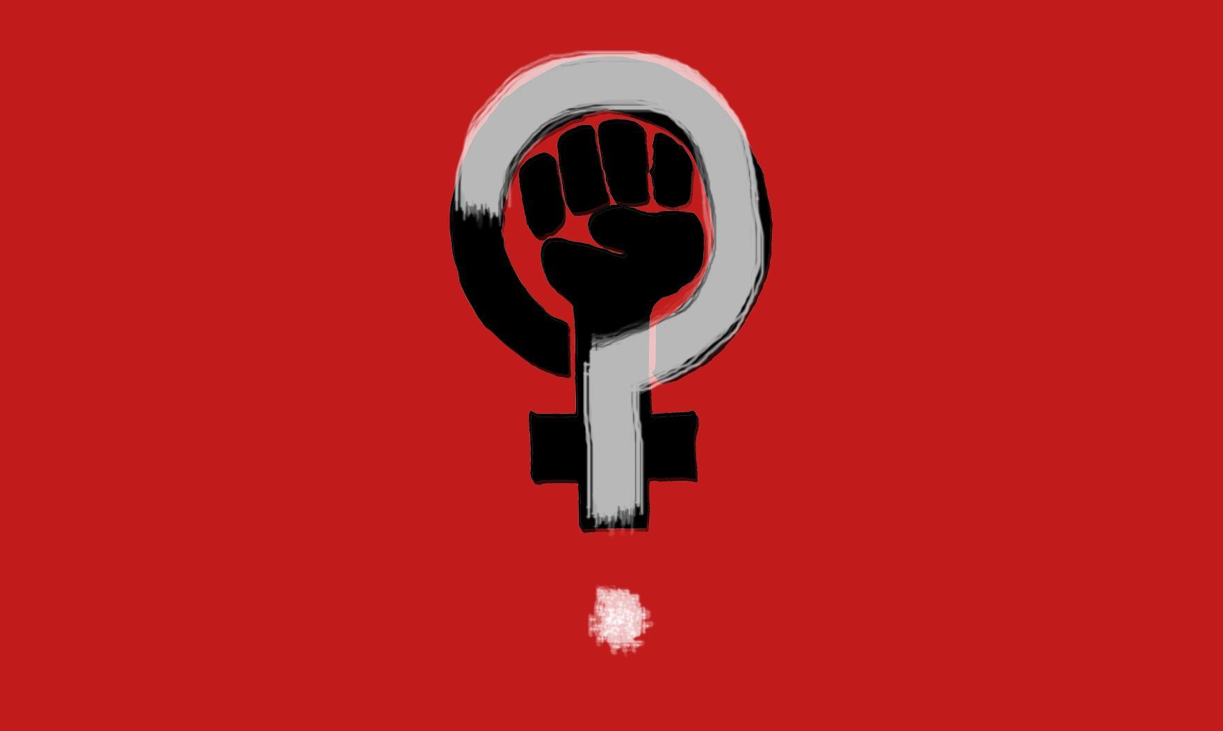 Feminism board should not be heavily censored