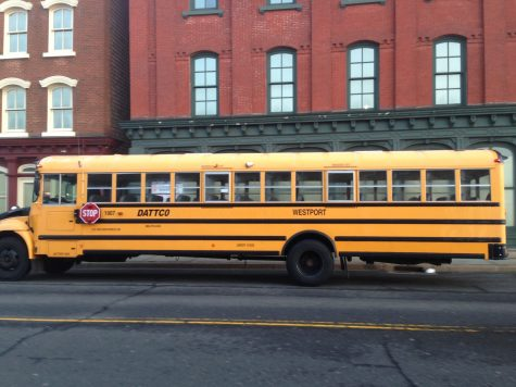 Potential bus strike forces students to scramble for rides to school