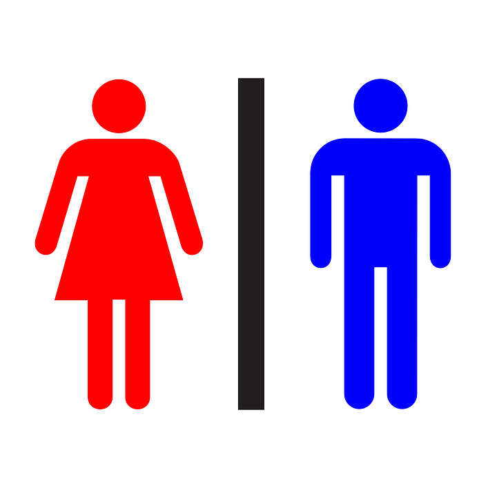 Bathroom Signs Staples april 2017] gender inclusive policies promised at staples in