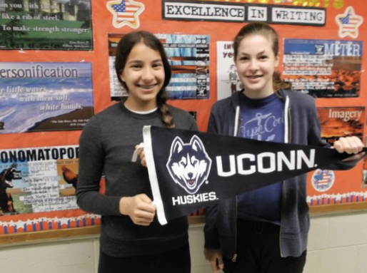 Westport write to succeed in the Connecticut Student Writers Contest