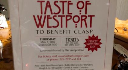 Taste of Westport 2017