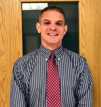 New Canaan High names Westports David Gusitsch Assistant Principal