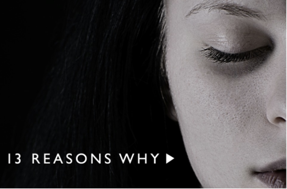 Why 13 Reasons Why should not have a second season