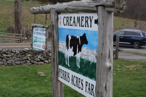 Ferris Acres Creamery: the best not-so-far-away guilty pleasure