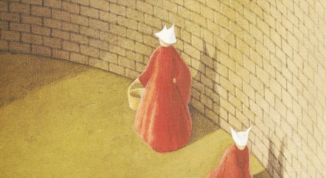 The Handmaid's Tale Warns of the Dangers of Complacency