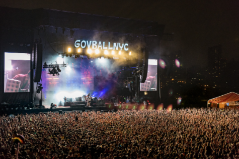 (Picture attributed by Governors Ball)