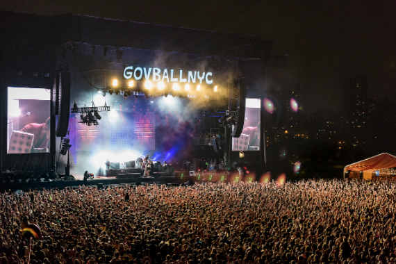 Manchester attack raises concern about Gov Ball