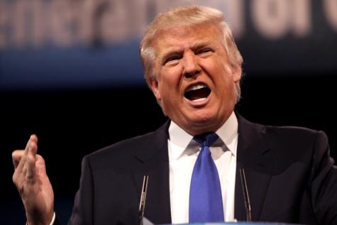 Trump announces nomination for new FBI director