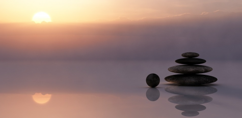 Promoting mindfulness and decreasing stress with the Zen Den