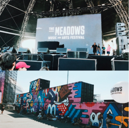 The Meadows concludes festival season with a bang