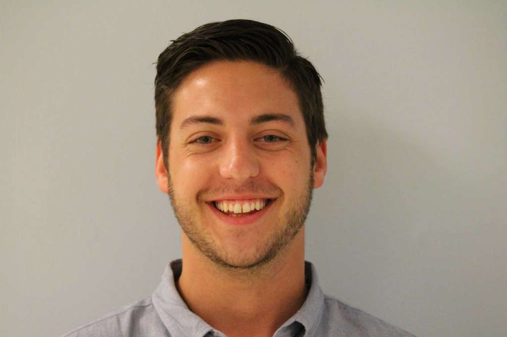 Teacher Feature: Sam Goldberg