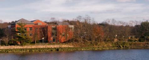 The Westport Public Library: Groundbreaking into Westport's new gem