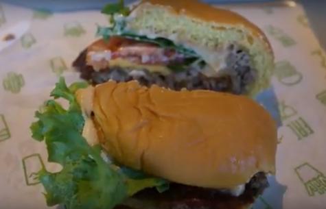 Bang For Your Buck: Burger