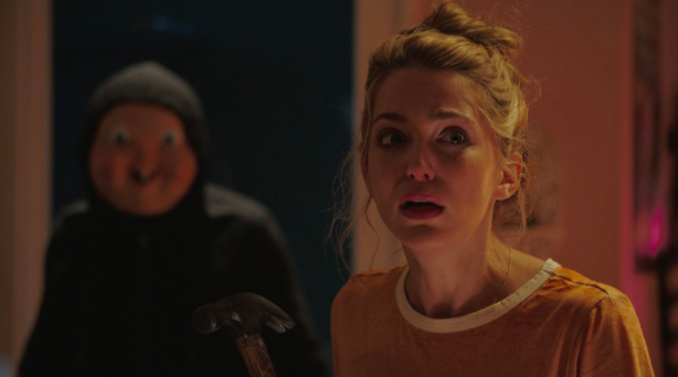 """Happy Death Day"" disappoints viewers"