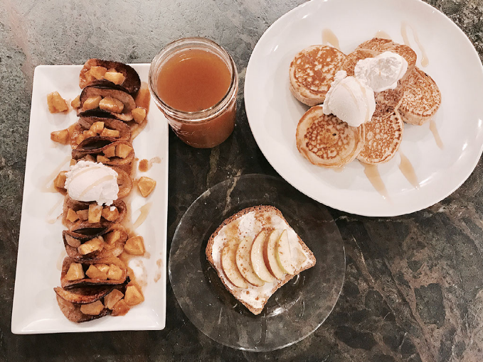 Fall in Love with Fresh Apple Recipes
