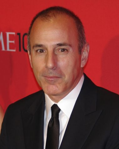 Matt Lauer terminated from NBC