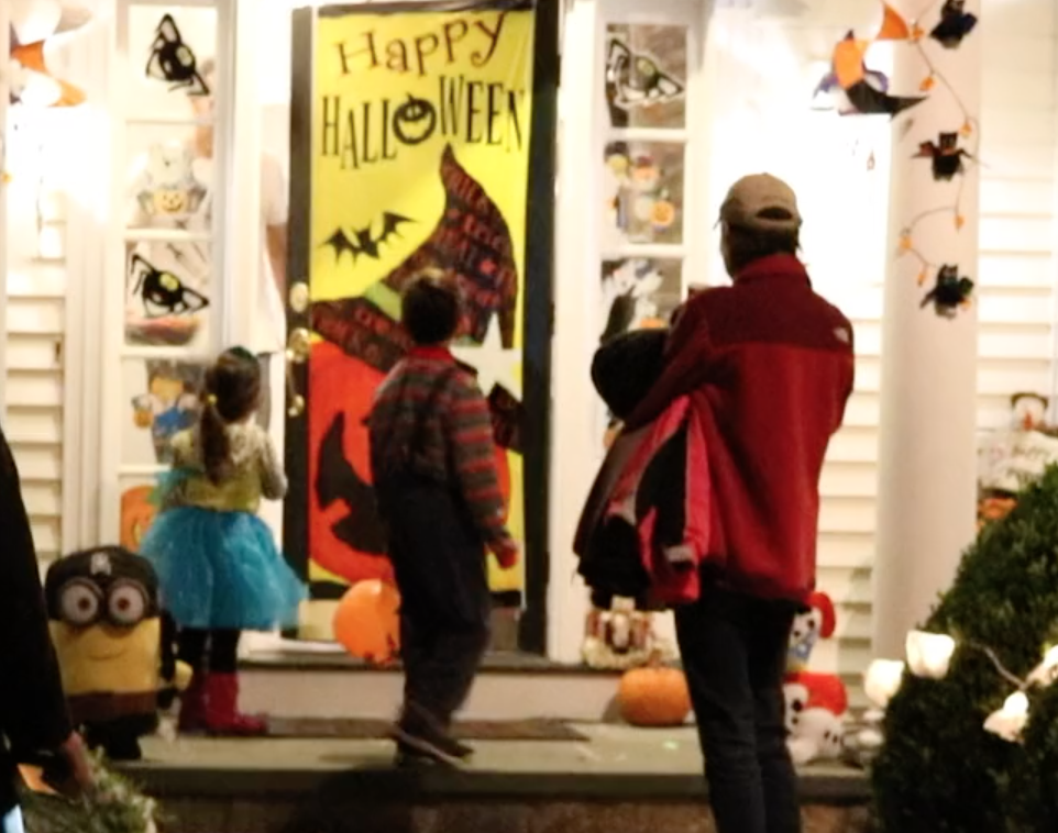 Halloween 2017 hits Westport