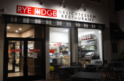 New Rye Ridge Deli location replaces Oscar's